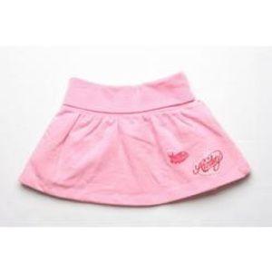 Hurley Kids Skirt (Soft Pink)
